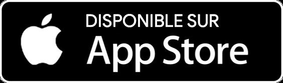 Application mobile CityShops.fr Apple